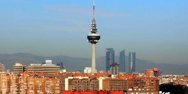 Se instala el Escenario 2 del protocolo de contaminación en Madrid