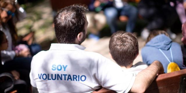 Mutua elige los finalistas a los premios del voluntariado.