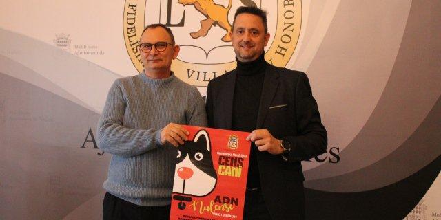 El Ayuntamiento de Nules presenta su iniciativa.