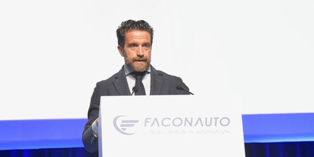 El presidente de Faconauto pide acabar con la incertidumbre
