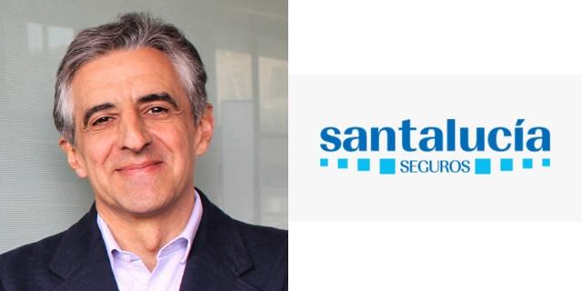 Rubén Muñoz Fernández, nuevo director tecnología SANTALUCÍA
