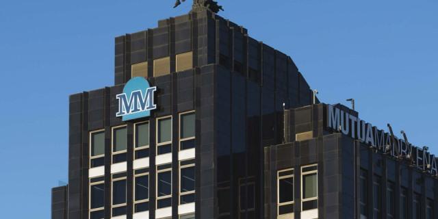 Sede de Mutua Madrileña