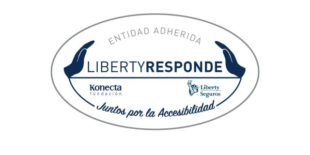 Sello Liberty Responde
