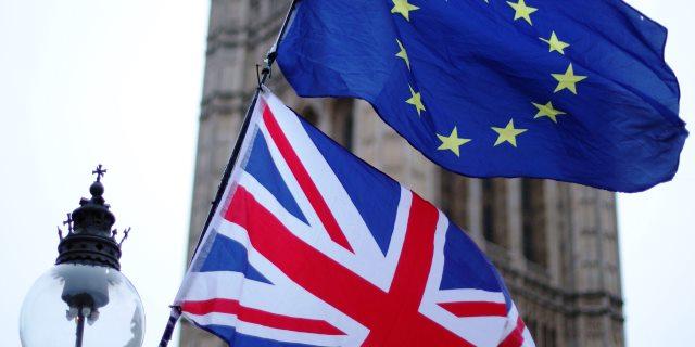 Real Decreto para proteger a los transportistas de un Brexit Duro