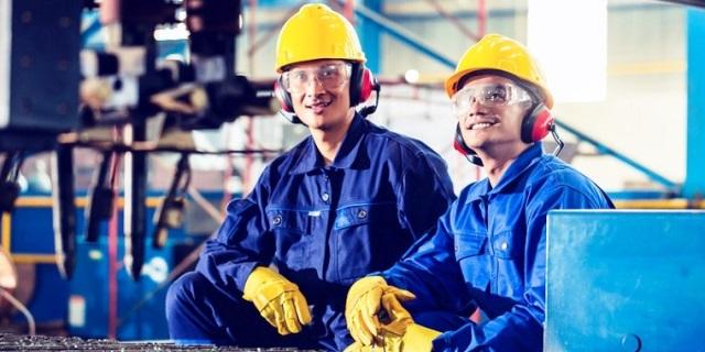trabajadores expuestos al ruido en su puesto de trabajo