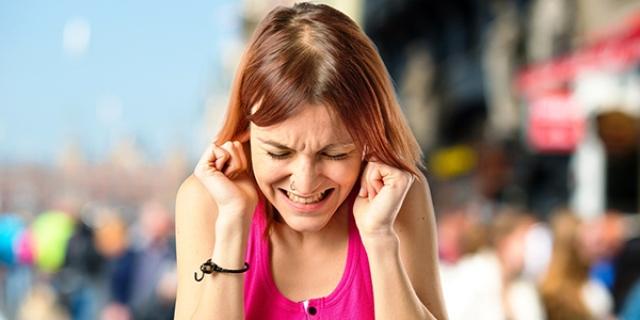 ruido afecta salud en la calle