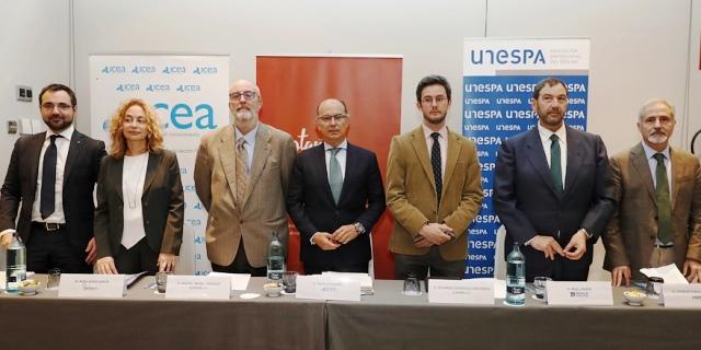 Premiados de ICEA por su lucha contra el fraude en el seguro
