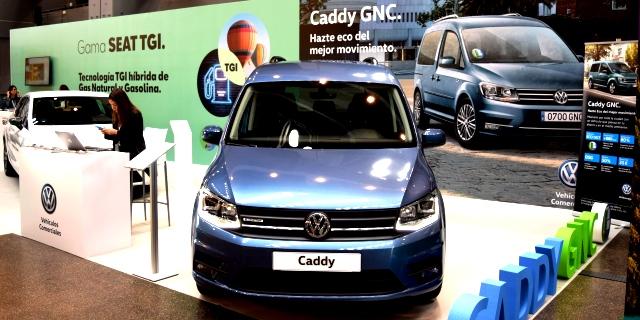 caddy GNC