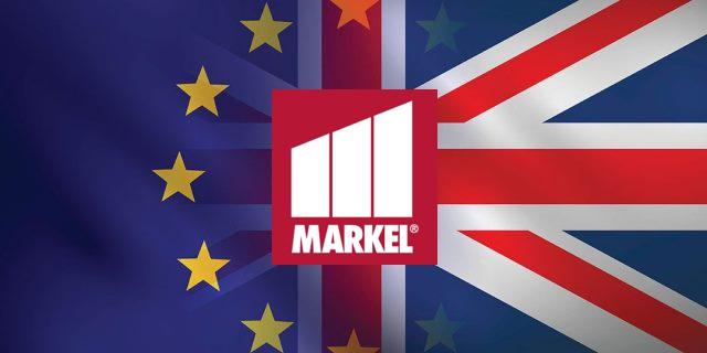 Markel Brexit