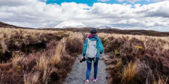 nuestra forma de caminar puede revelar aspectos sobre nuestra salud presente y futura