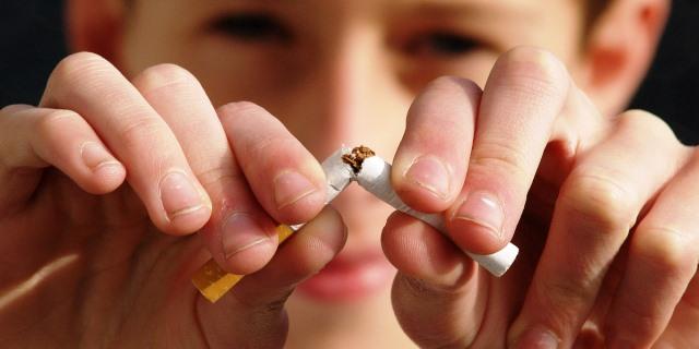 Dejar el tabaco puede ayudar a tu salud y alargar tu vida