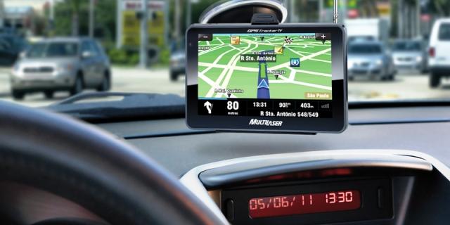 El GPS cumple un siglo