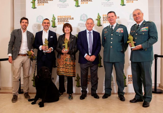 Gala Premios Bienestar Animal