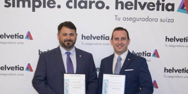 graduados helvetia 2019