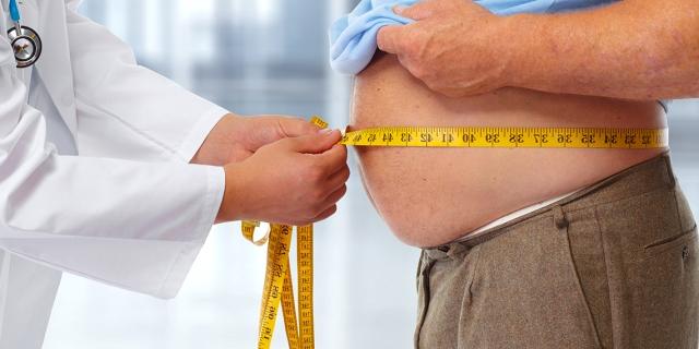problemas de obesidad pueden afectar al cerebro