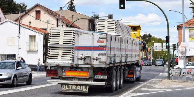 El Tribunal Supremo anula las bonificaciones para camiones en la AP-68