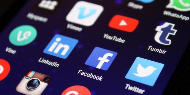 Nuestros mensajes en las redes sociales predicen las enfermedades que padecemos