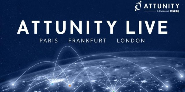 attunity live customer awards