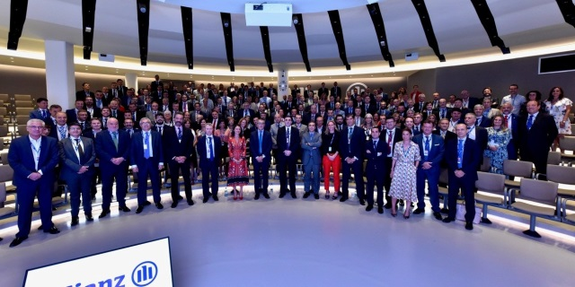 Allianz celebra su segunda Jornada de Agentes Excelentes Digitales