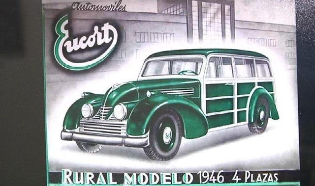 Eucort modelo 1946