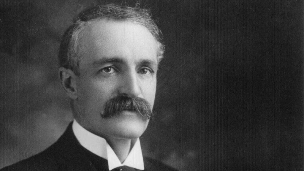 Gifford Pinchot, gobernador de Pensilvania y dueño de Pep