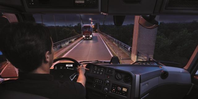 Plan de la IRU para luchar contra la escasez de conductores