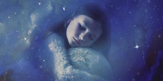 síndrome de bella durmiente