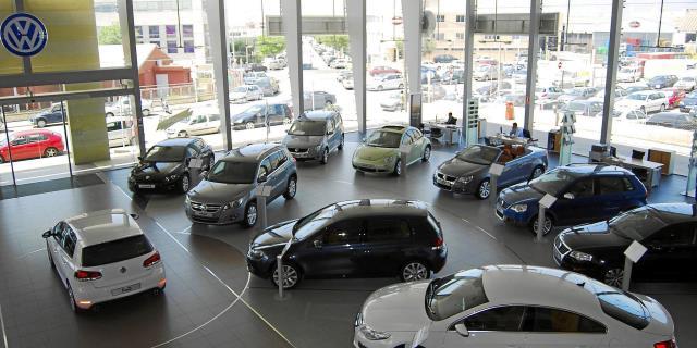 Hay que tener en cuenta varios factores antes de cambiar de coche