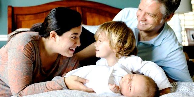el hogar es el lugar donde pasamos más tiempo con la familia y por eso es importante