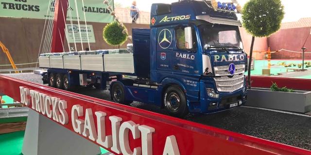 La Xunta apoyará a la logística gallega con 20 millones