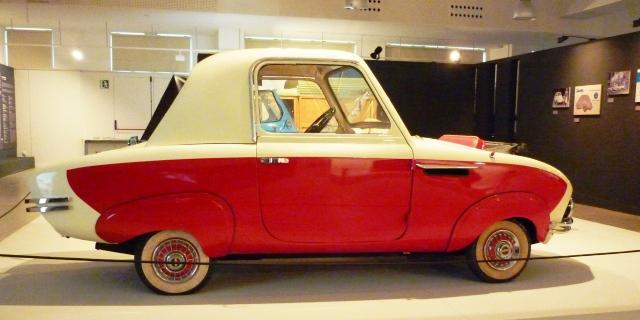 biscuter 200 coupé