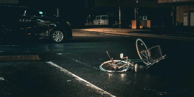 puntos rojos de accidentes como este se disparan en las calles de las ciudades