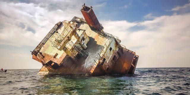 no queda tanto para conseguir barcos insumergibles