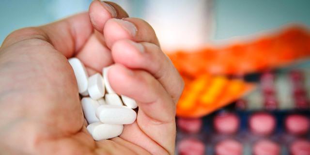 ibuprofeno pastillas