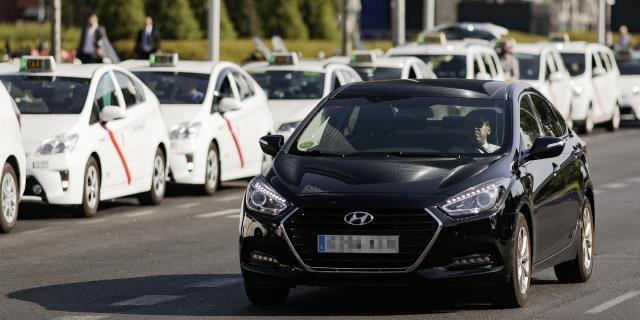 Nuevas restricciones para los vehículos más contaminantes en Madrid y Barcelona