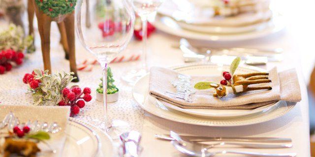 una dieta saludable en navidad es posible