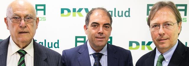 DKV lanza el primer seguro médico para autónomos diseñado por los propios autónomos