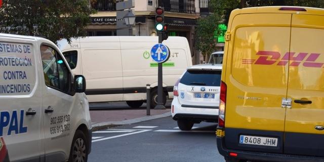 Los municipios de más de 50.000 habitantes tendrán zonas de bajas emisiones