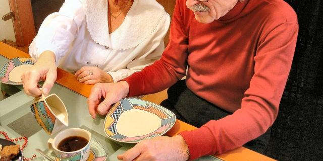 La soledad, un problema para la salud y el bienestar de las personas mayores