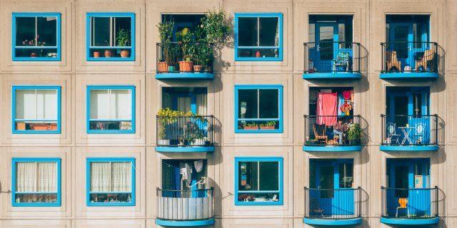 Caser lanza un seguro adaptable para cada comunidad de propietarios