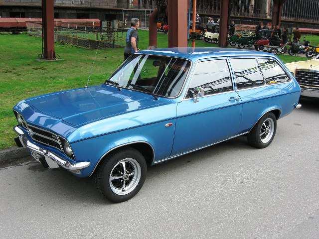 todos los modelos Axial-frente articular 1 pares de Opel Manta a y Accona a