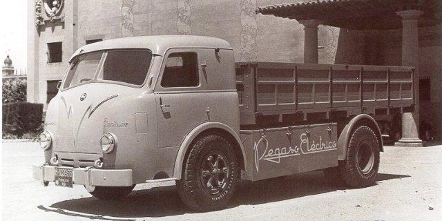 Pegaso Z-601