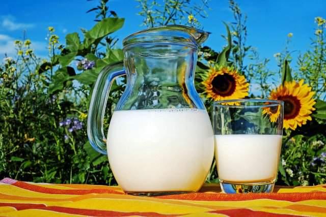 Alimentos beneficiosos para los huesos