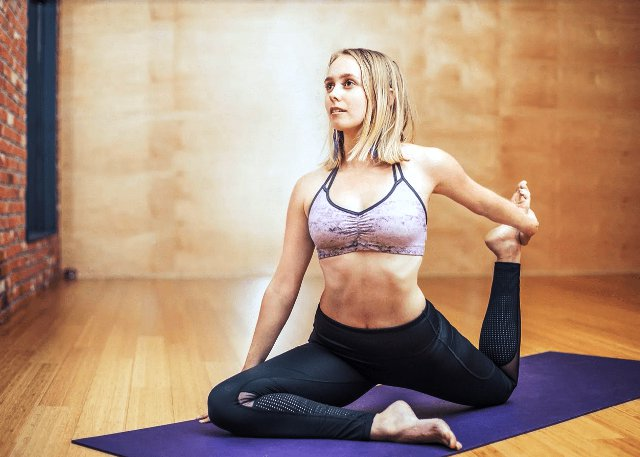 articulaciones rígidas por hacer poco ejercicio