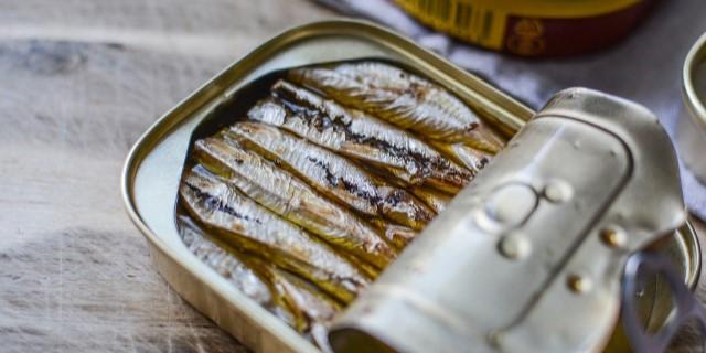 superalimentos como el pescado son fantásticos para recuperar una dieta sana