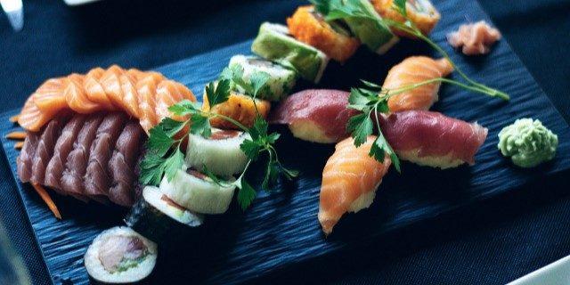Anisakis, un riesgo oculto en el pescado crudo