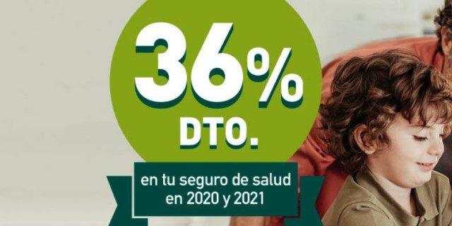 DKV rompe precios en salud