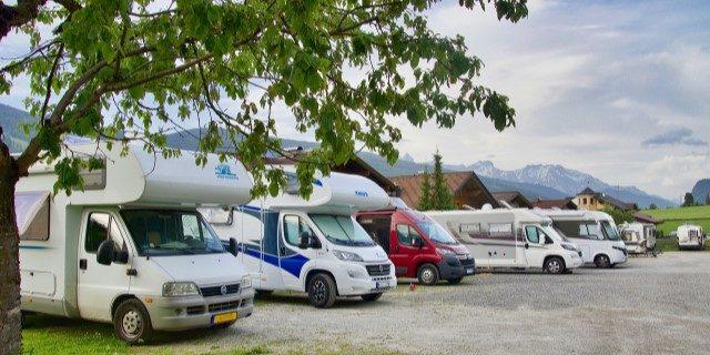 Los concesionarios de caravanas vuelven a abrir su puertas