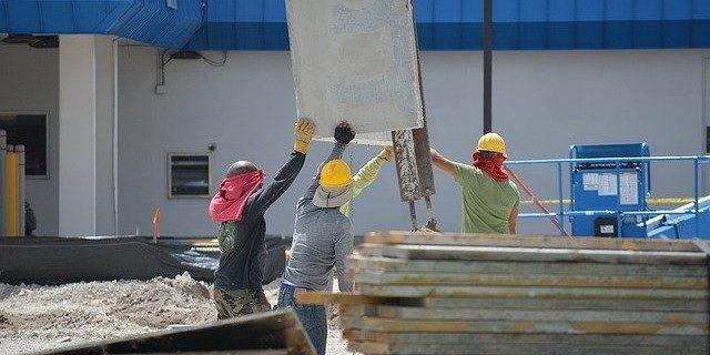 trabajadores afectados por un ERTE