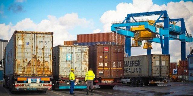 Transporte multimodal: Nueva norma de contenedores de 45 pies